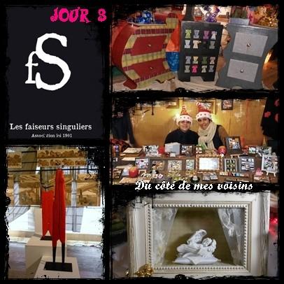 Jour 3 for Monsieur meuble montauban
